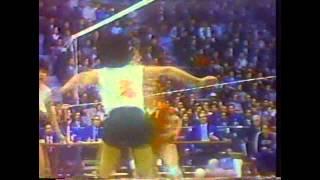 東洋の魔女   日本  VS  ソ連  女子バレー  (64`東京五輪)