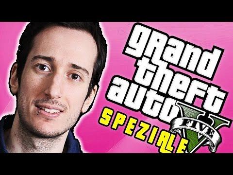 GTA 5 SPECIALE MEGA CAZZEGGIO LIVE! [ilvostrocaroDexter] (Re-up)
