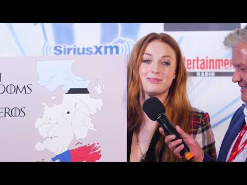 Game of Thrones: Map Quiz // SiriusXM // Entertainment Weekly Radio