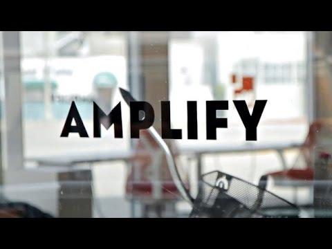 Amplify.LA | Incubated