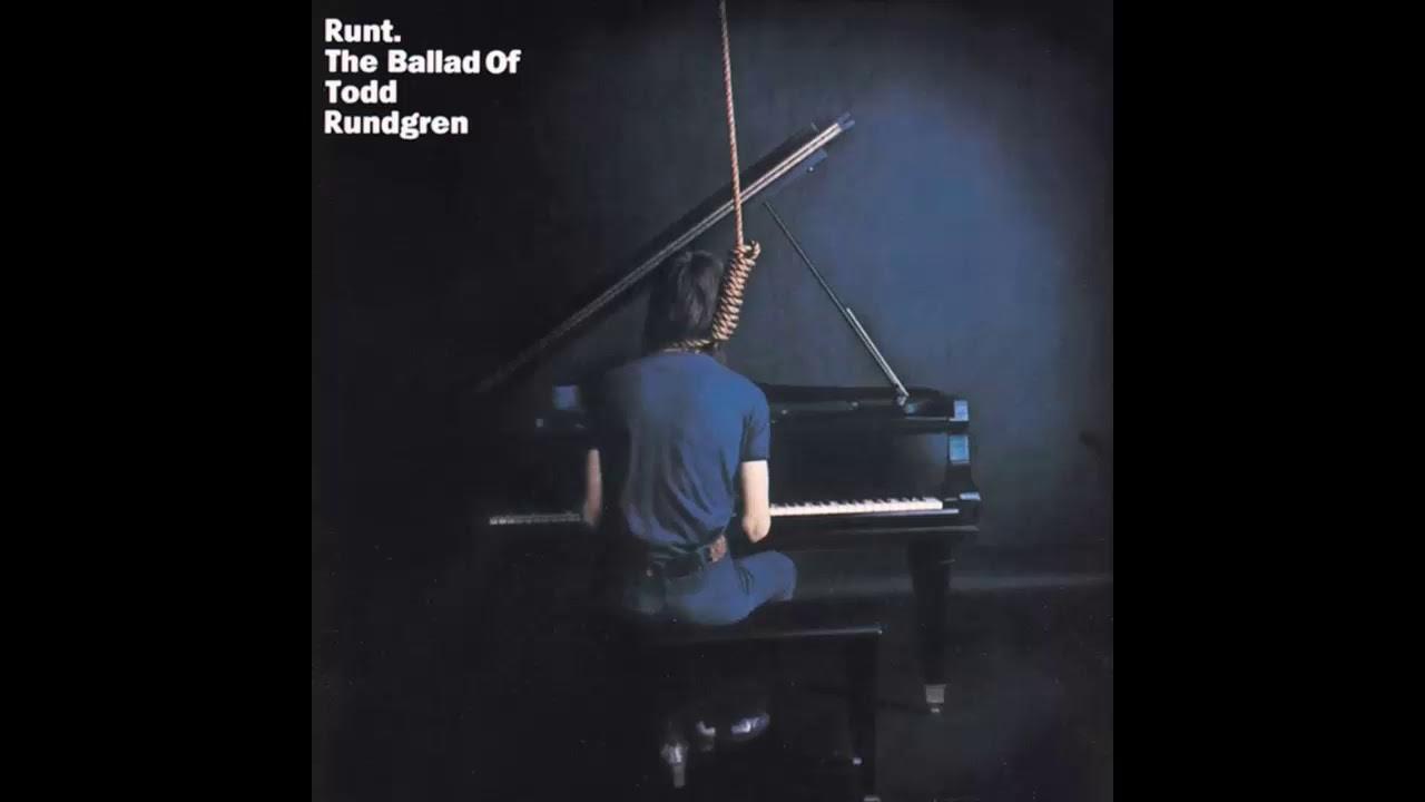 Todd Rundgren - Long Flowing Robe (Lyrics Below) (HQ) - YouTube 0dcc11d7e