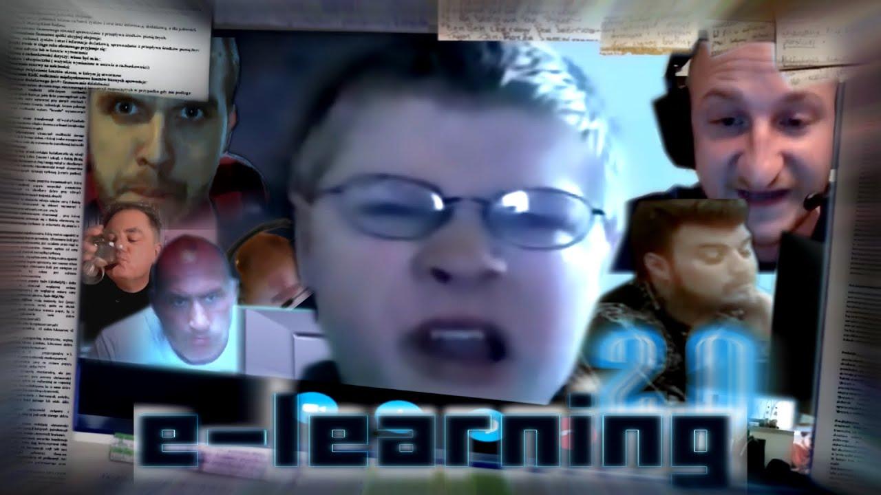 E-LEARNING 2.0 - EGZAMIN ONLINE