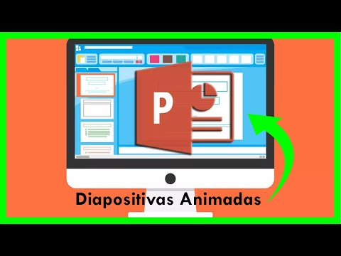diapositivas animadas en power point - YouTube