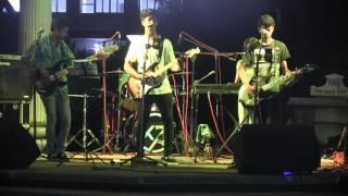 "Goan Band "" K7 "" - LIVE @ the Original Bandstand - Coming back to like"
