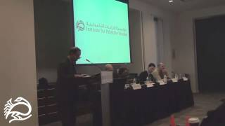 Legal Assault on Palestinian Rights Activism Pt. 1 - Opening Remarks - 11/21/14