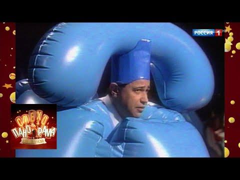 "Евгений Петросян - Монолог ""А Вы слыхали?"""