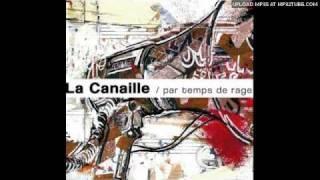 La Canaille - 06 Le Dragon (par temps de rage)