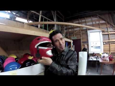 My Morphin Life - Official Trailer - (2014) Jason David Frank [HD]