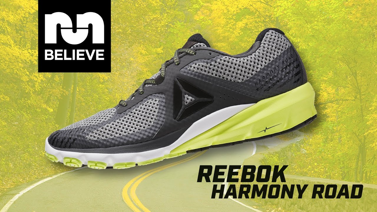 9095a8ab72a96 Reebok Harmony Road Performance Review - YouTube