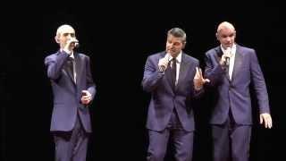 ALTI & BASSI - La Nave dei Sogni Tour 2015 - sintesi