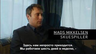 Прага: Взгляд туриста (2006) / Prag - documentary with Russian subtitles