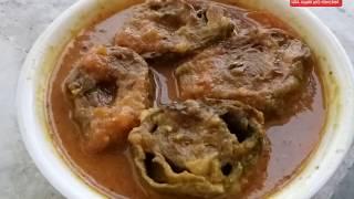 Arvi ke Patte ki Besan Sabji || Arvi ke Patauve || Arbi Leaves Kofta Curry ||Arvi ke Patte ki Recipe