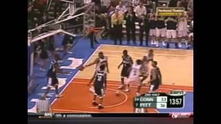 2002 - UConn vs. Pitt (Big East Final)