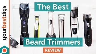 The Best Beard Trimmer of 2019