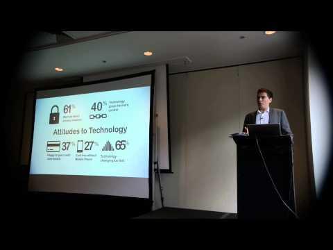 Roy Morgan Digital Universe NZ 2013 (1)  - Howard Secombe Presentation Auckland Sept 20th
