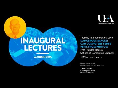 Dangerous images | University of East Anglia (UEA)
