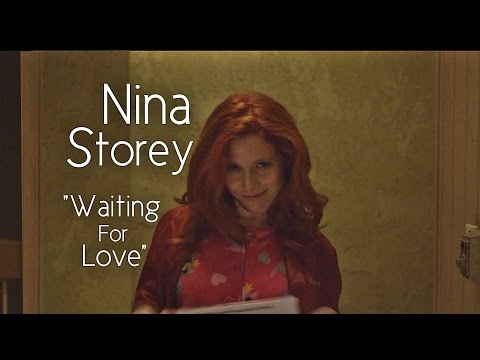 Nina Storey - Waiting For Love (Official Music Video)