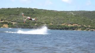 KiteDoctor S-bend