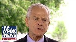 Peter Navarro touts American innovation as hope for the future