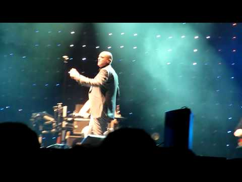Heaven 17 - Play To Win - Bestival 2010