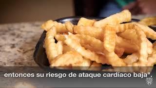 Arterial mayo dieta clínica para coronariana doença
