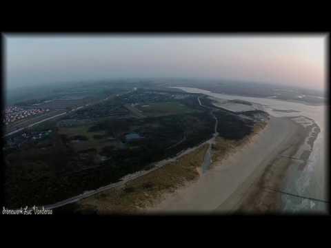 dronemovie @ Cadzand Bad marina AIRrepublic