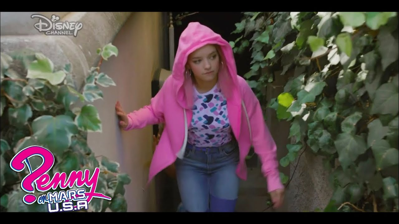 Download Penny on M.A.R.S Season 1 Penny tries to see Sebastian Disney Channel USA