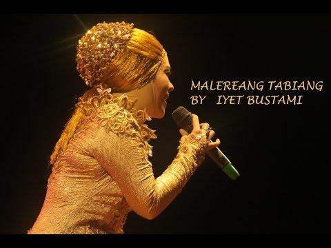 IYETH BUSTAMI; Lagu Minang