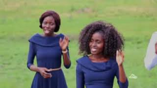 Gambar cover SDA SONG FROM ZAMBIA (kudenga kwakanaka )