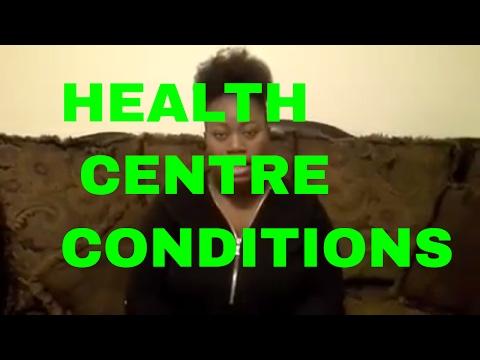 GAMBIA HEALTH CONCERN