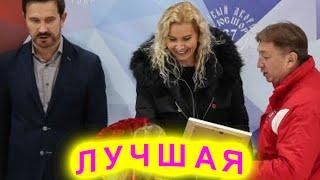 Этери Тутберидзе о финале Кубка России Полный пьедестал Работаем дальше