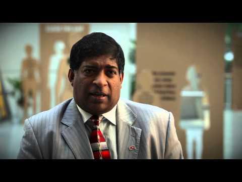 Why does IDA matter for Sri Lanka? Testimonial: Ravi Karunanayake, Member of Parliament