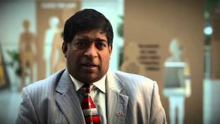 Why does IDA matter for Sri Lanka? Testimonial: Ravi Karunanayake, Member of Parliament