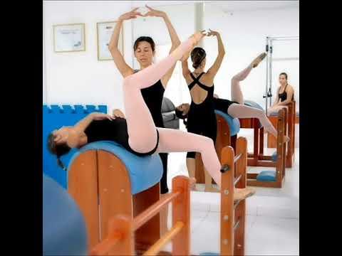 Pilates para Bailarinos