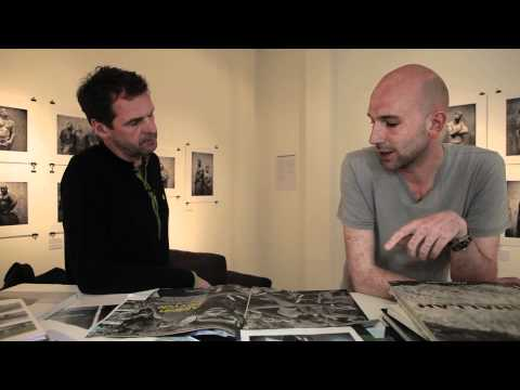 Conversations in Photography: 25 years of Panos Pictures (Full length)