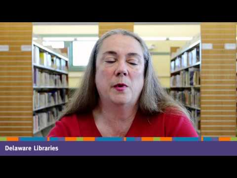 Delaware Libraries Community Partnerships