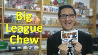 Big League Chew // TheCandyGuy