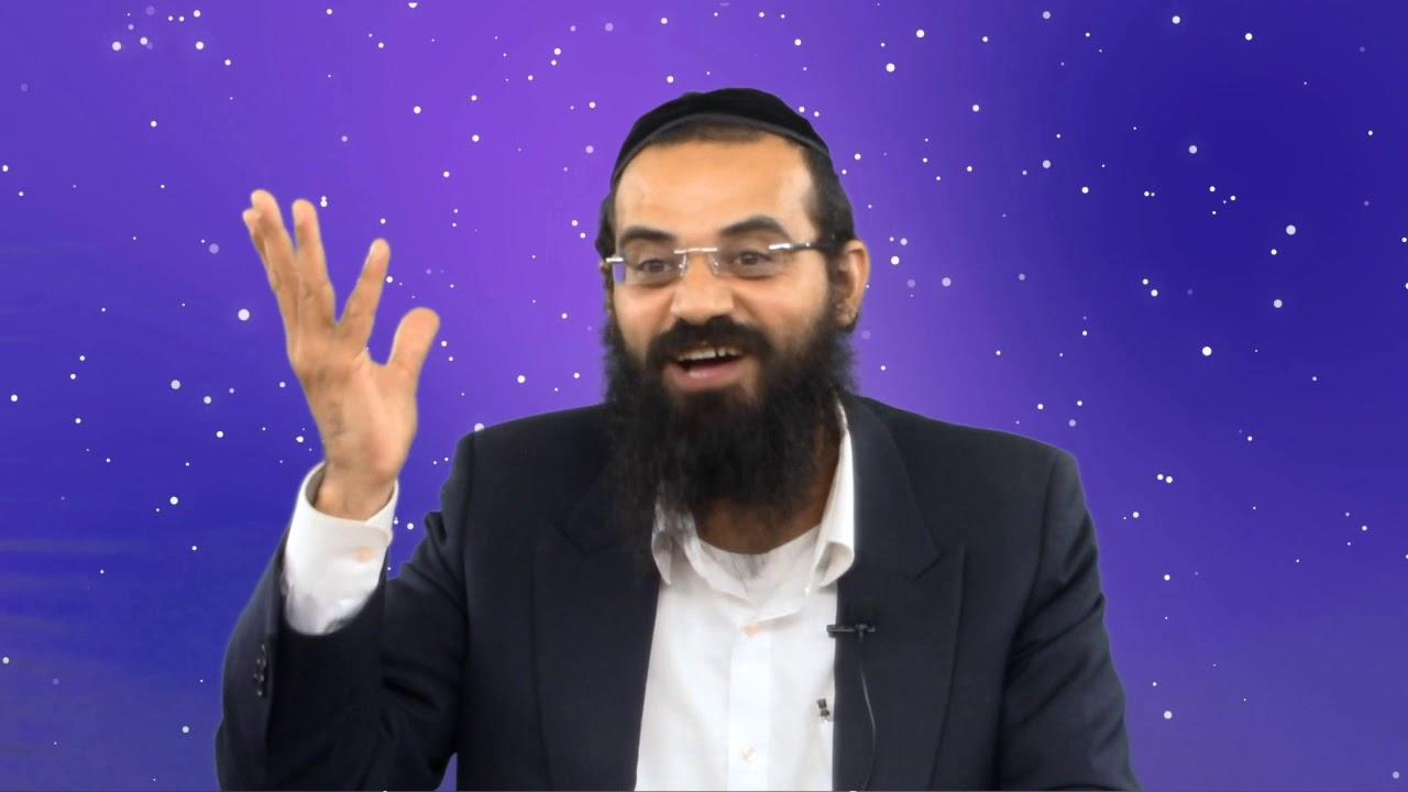 הרב ברק כהן - מוסר מפרקי אבות   שיעור 27 - לאן אתה הולך (חזק ביותר!)