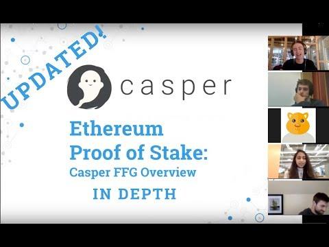 [Updated] Ethereum PoS: Casper FFG In Depth