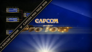 VSFighting 2018 - Day 1 - Capcom Pro Tour 2018
