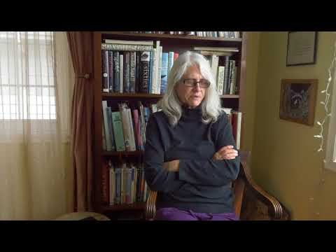 Part 1 Interview with Gretchen Fetchin, Merry Pranksters, Ken Kesey, Magic bus
