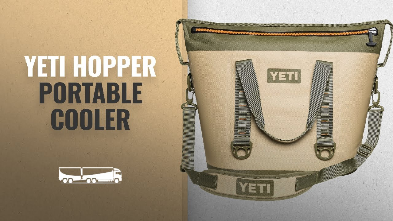 Compare YETI Cyber Monday 2019 Deals: Best YETI Hopper ...