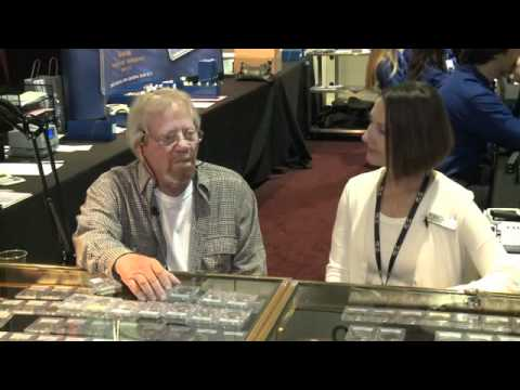 Dale Friend Provides Advice And Stories On Acquiring Bust Half Dollars.