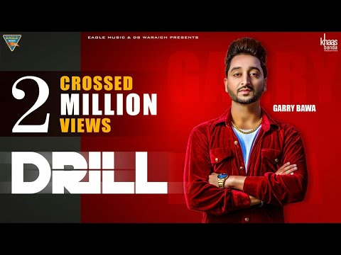 DRILL(Full Video) - Garry Bawa - DJ FLOW -...