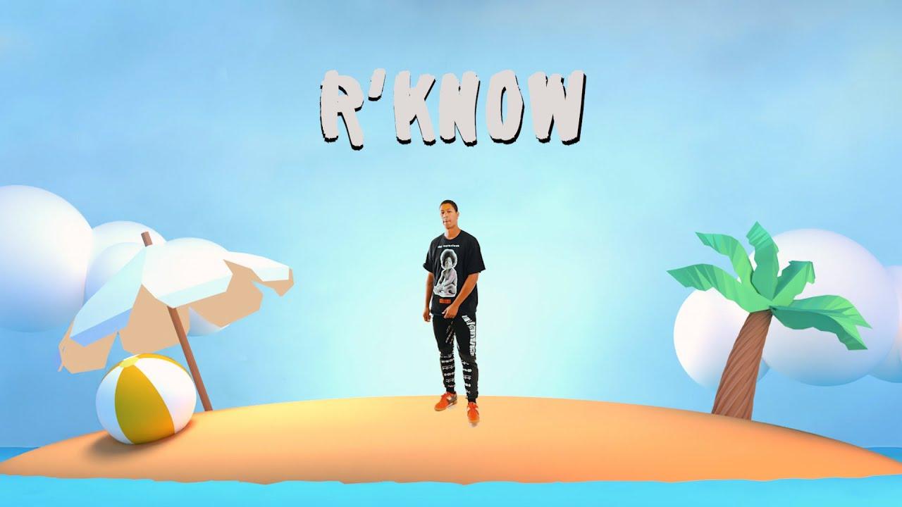R'Know - MOB (Music Video)