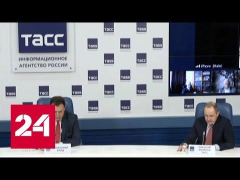 ЦИК: если ситуация будет развиваться негативно, единый день голосования могут перенести - Россия 24