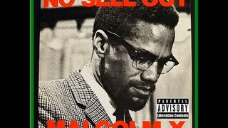 RBG-Malcolm X & Keith LeBlanc - No Sell Out