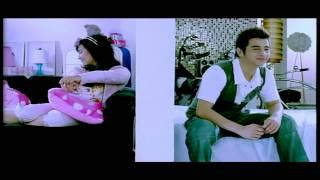 GITA GUTAWA duet with DAFI - Dua Hati Menjadi Satu