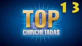 TOP Chinchetadas Semanal LoL - Episodio 13 - La lanzadora de plátanos en mid y JINX!!!!!! -