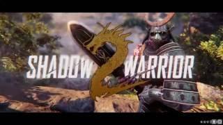 【武米】Shadow Warrior 2 影武者2 #1 二代我來了!!(裝完漢化重新來過)